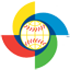 world baseball classic logo with out text 64x64