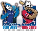 Postseason 2016. ALDS. Texas Rangers @ Toronto Blue Jays. Game 3