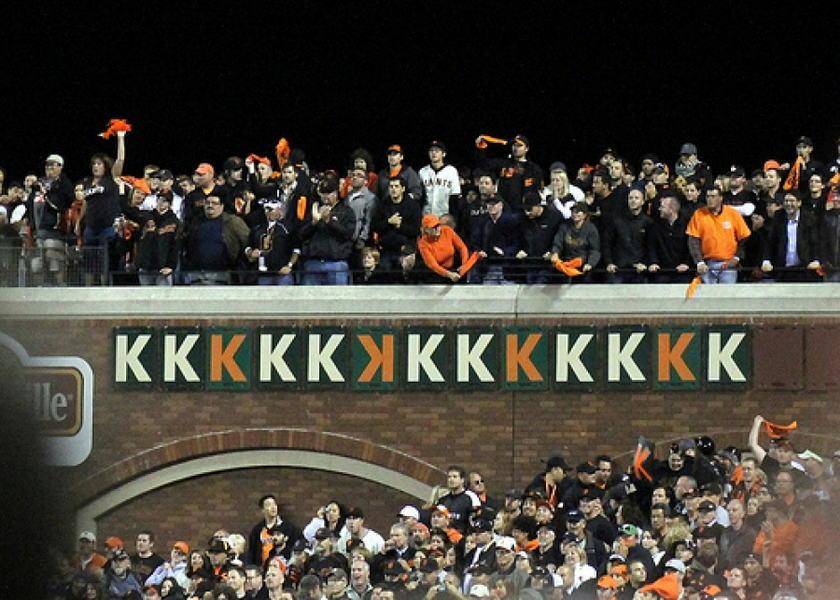 Почему буква «К» стала обозначать «страйкаут» в протоколе бейсбольного матча?