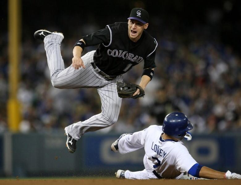 Высшая лига бейсбола на высоте в милю: Первая четверть века Колорадо Рокиз (часть 7)