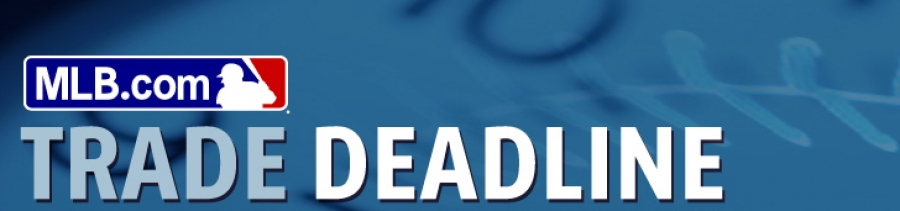 Major League Baseball Trade Deadline. Судный день 2014.