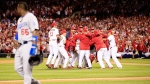 Postseason 2014. NLDS. Los Angeles Dodgers @ St.Louis Cardinals. Game 4