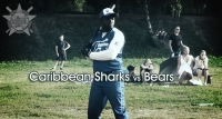 Caribbean Sharks @ Bears - 04.08.2012