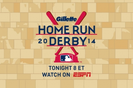 Home Run Derby 2014