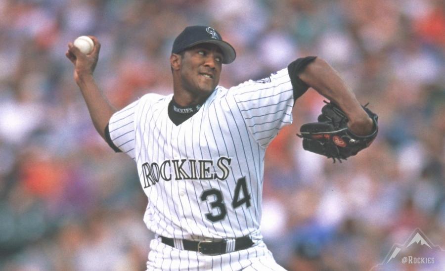 Высшая лига бейсбола на высоте в милю: Первая четверть века Колорадо Рокиз (часть 5)
